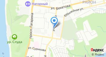 ГАС на карте