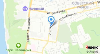 Well-Print на карте