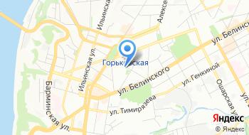 Кафе Рок-Н-Ролл на карте