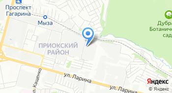 ТрансМаш на карте
