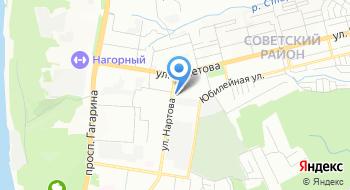 Пекарня Печкинъ на карте