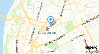 Контактный зоопарк на карте