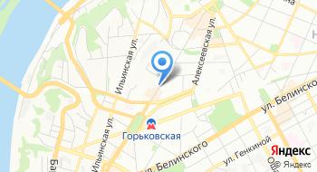 Магазин Художественные промыслы на карте