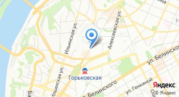 Театр кукол на карте