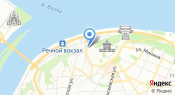 Транском на карте
