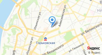 Sky Eduation на карте