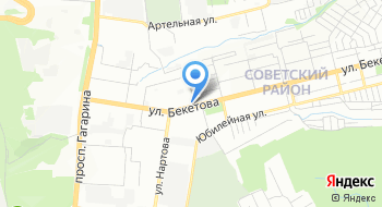Нижегородская старина на карте