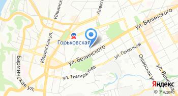 ГринТек Инв на карте