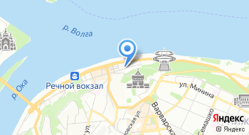 Фотостудия Glamus.ru на карте