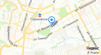 Реал Стоун на карте