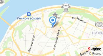 Финансовый портал Кронос на карте
