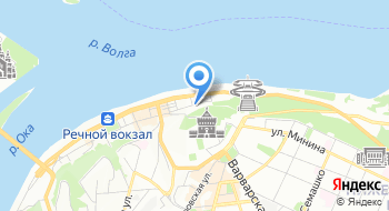 Психолог Локоткова Марина на карте