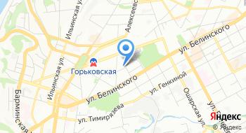 Женский центр на карте