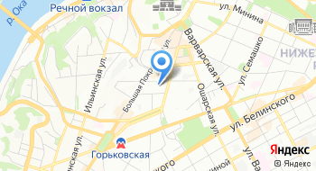 RedSys Поволжье на карте