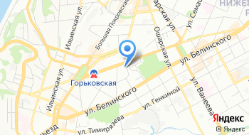 Sercons на карте