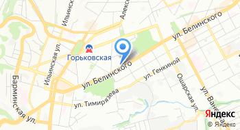 Обслуживание гостей на карте