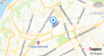 Евразия Экспресс на карте