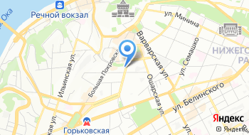 CarTrustLegue на карте