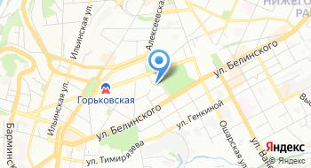 Транснефть-Верхняя Волга на карте
