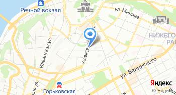Азбука ВИН на карте