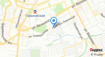 FilmTrip. на карте