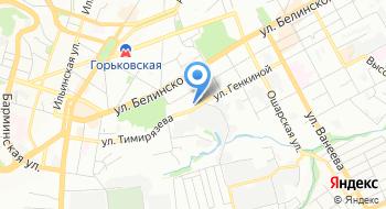Брачное агентство Ольги Гартман на карте