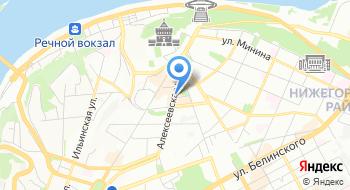 Джинсы на карте