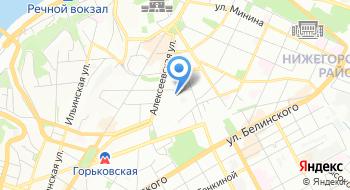Retail Capital на карте