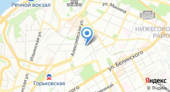 Vn-clinic на карте