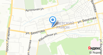 Интернет-магазин Технохэд на карте