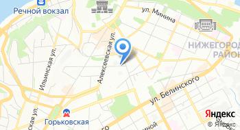 Центр эстетической медицины Анастасия на карте
