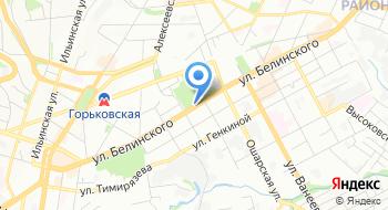Магазин Самогонный Аппарат на карте