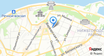 Интернет-магазин Слингуруша на карте