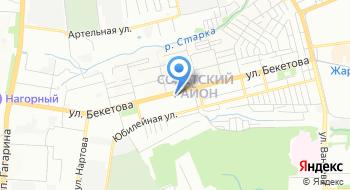 Giromax-гироскутеры в Нижнем Новгороде на карте