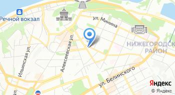 Дизайн-студия Фито-декор на карте
