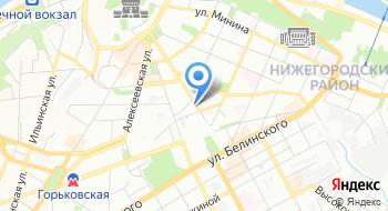 Общественная приемная депутата Государственной Думы Федерального Собрания РФ Вороненкова Д.Н. на карте