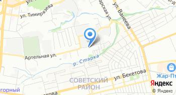 Интернет-магазин Мясо-дичь.рф на карте
