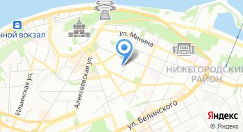 Центр музыкального развития Классик на карте