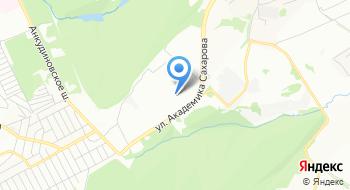 Интернет-магазин Сон-час на карте