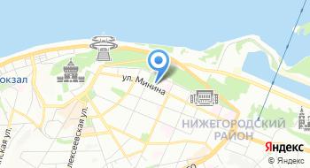 Инвест-Форум на карте