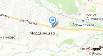 ИнжекторСервис на карте