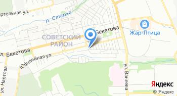 Telescope1.ru на карте