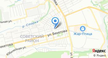 Ландшафтный центр Проекты русского сада на карте