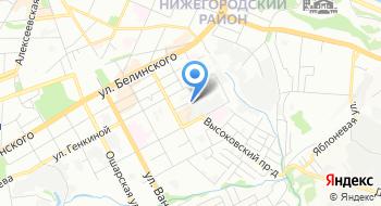 Автосервис Геликон на карте