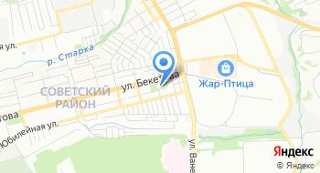 Храм Владимирской Оранской иконы Божией Матери и Защитников Отечества на карте