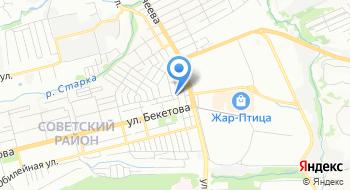 Станкоинформ на карте