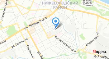 Proexpo на карте