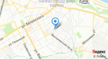 Интернет-магазин Сварбери на карте
