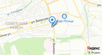 Нижегородский Института Развития Образования на карте