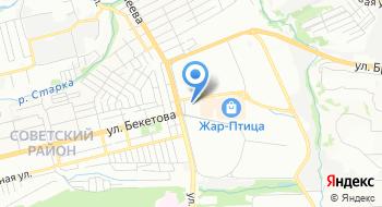 Административно-техническая инспекция по благоустройству на карте
